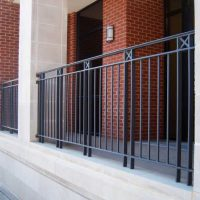modern-commercial-railing